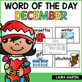 Word of the Day-December