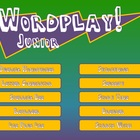 Wordplay Junior: Daily Word Games