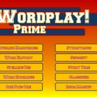 Wordplay Prime: Daily Word Games