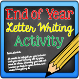 Words of Wisdom: Back to School/End of Year Writing Activi