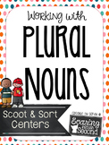 Working with Plural Nouns