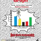 Worksheets on Graphing - 3rd - 5th Grade Math