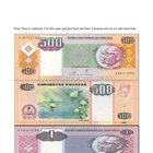 World Currency - Angola