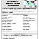 World Explorers Project