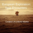 World History: European Exploration PowerPoint