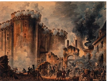 World History French Revolution and Napoleonic Wars