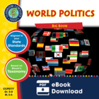 World Politics BIG BOOK Gr. 5-8