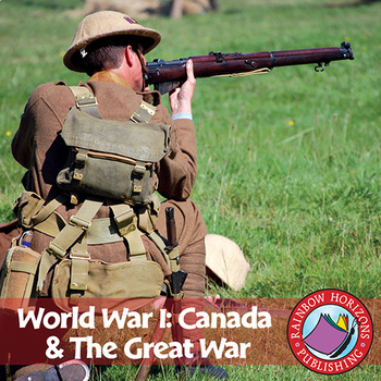 World War I: Canada & The Great War