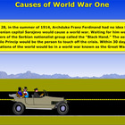 World War I Starts Updated - Bill Burton