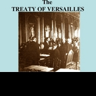 World War I: Treaty of Versailles