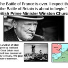 World War II PowerPoint - U.S. History