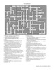 World War II Crossword Puzzle