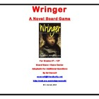 Wringer Board Game