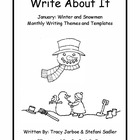 Write About It- January