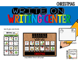 Write On... Christmas