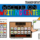 Write On... Transportation