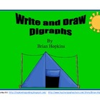 Write and Draw Digraphs Pack