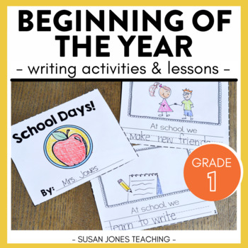 Write from the Start! Writing Activities for Kindergarten and 1st Grade
