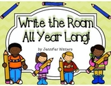 Write the Room All Year Long!