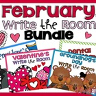 Write the Room {February Bundle}