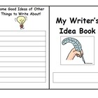 Writer&#039;s Idea Book