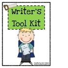 Writer&#039;s Tool Kit
