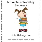 Writer&#039;s Workshop Dictionary