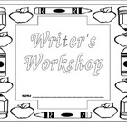 Writers Workshop File Folder