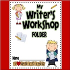 Writer&#039;s Workshop Folder Printables