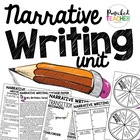 Writer&#039;s Workshop Narrative Writing Resources