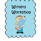 Writers Workshop Posters collins