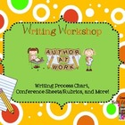 Writers Workshop Resources Pack