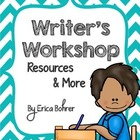 Writer&#039;s Workshop Resources