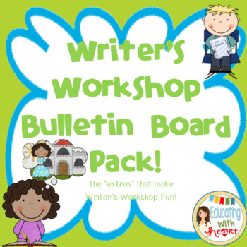 Writer's Workshop Super Pack