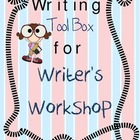 Writer's Workshop Tool box!