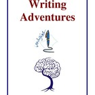 Writing Adventures, Creative Writing Activities and Projects