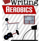 Writing Aerobics: A Year Long Spiral Figurative Language W
