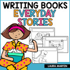 Writing Booklets-Everyday Stories
