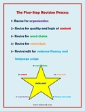 Writing: Five-Step Revision Process