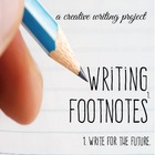 Writing Footnotes