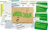 Writing Galore- A Writing Center