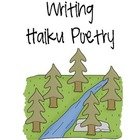 Writing Haiku Poetry
