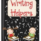Writing Helpers {elementary}