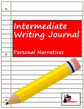 Writing Journal: Genre Narrative