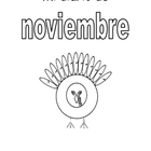 Writing - Journal Prompts for Noviembre