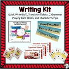 Writing Kit 1