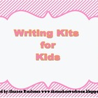 Writing Kits for Kids by Shannon Henderson