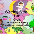 Writing Kits for Kids