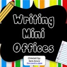 Writing Mini-Offices