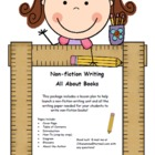 Writing Non-Fiction All About Books